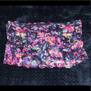 PINK Victoria's Secret Lace Bralette/Bandeau L